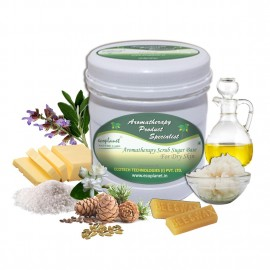 Sugar Scrub For Dry Skin 1 Kg
