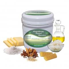 Sugar Scrub Indian Spice 1 Kg