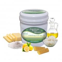 Sugar Scrub Lemon 1 Kg