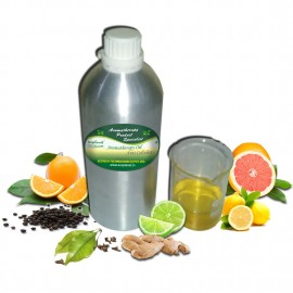 Anti Cellulite Oil 1 Kg