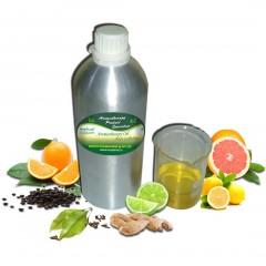 Anti Cellulite Oil  1000 ml