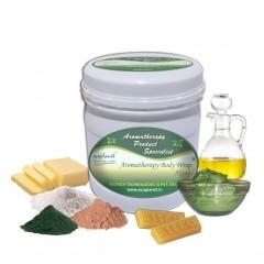 Body Wrap Algae 1 Kg