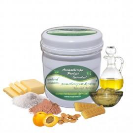 Body Wrap Almond Apricot 1 Kg