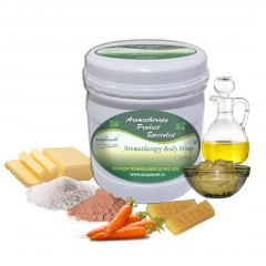 Body Wrap Carrot 1 Kg