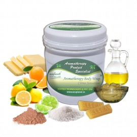 Body Wrap Citrus Sensation 1 Kg