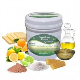 Body Wrap Citrus Sensation 1 Kg