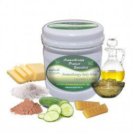 Body Wrap Cucumber Cooling 1 Kg