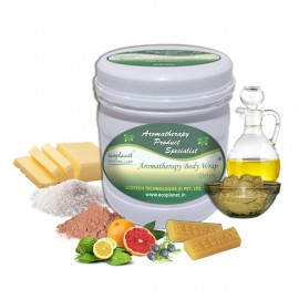Body Wrap Detox Detoxifying Toning 1kg