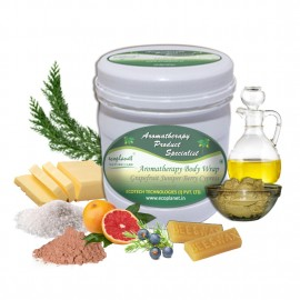 Body Wrap Grapefruit Juniper Berry Cypress 1 Kg