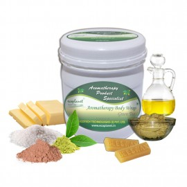 Body Wrap Green Tea 1 Kg