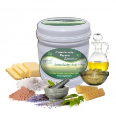 Body Wrap Herbal 1 Kg