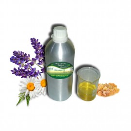 Massage Oil Pain Relief 1 Litre