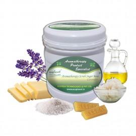 Body Wrap Lavender 1 Kg