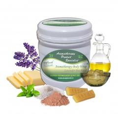 Body Wrap Lavender Patchouli 1 Kg