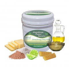 Body Wrap Lime 1 Kg