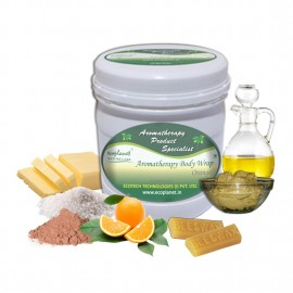 Body Wrap Orange 1 Kg