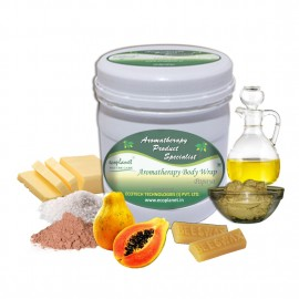 Body Wrap Papaya 1 Kg