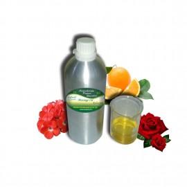 Massage Oil Relaxing 1 Litre