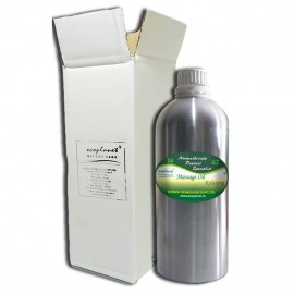 Massage Oil Relaxing 1 Litre