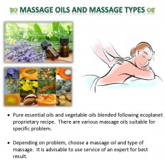 relaxing-massage-oil-benefits-infographics