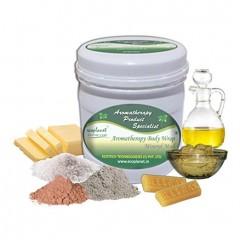 Body Wrap Mineral Mud 1 Kg