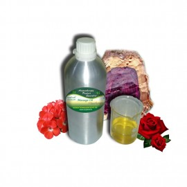 Massage Oil Vino therapy 1 Litre