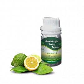 Essential Oil Bergamot 50 g
