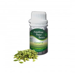 Essential Oil Cardamom 25 g