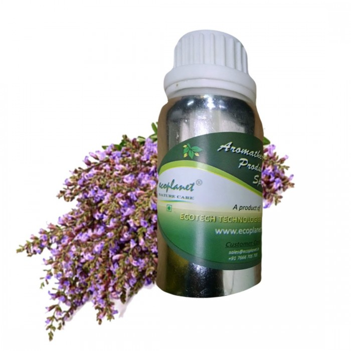 ecoplanet essential oil clary sage