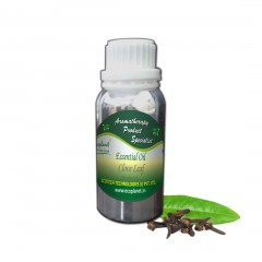 Essential Oil Clove Leaf 100 g