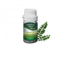 Essential Oil Curry Leaf 25g