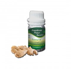 Essential Oil Ginger 25 g