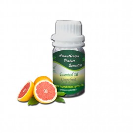 Essential Oil Grapefruit 50 g