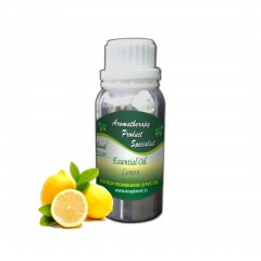 Essential Oil Lemon 100g