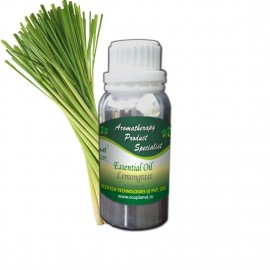 Essential Oil Lemongrass 100 g
