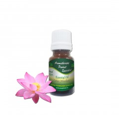 Essential Oil Lotus Absolute 1 g