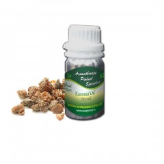 Essential Oil Myrrh 25 g
