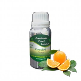 Essential Oil Orange 100 g