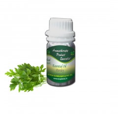 Essential oil Parsley 50 g