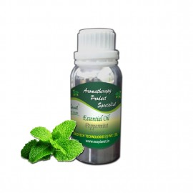 Essential Oil Peppermint 100 g