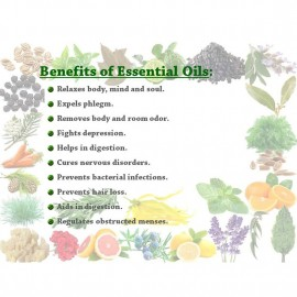 Essential Oil Rose Absolute 1 g