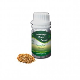 Essential Oil Vetiver 25 g
