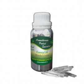Essential Oil Menthol Crystals 100 g