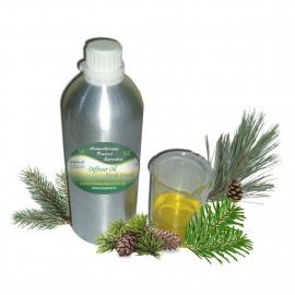 Diffuser Oil Fresh Wood 1 Kg