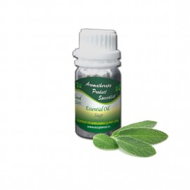 Essential Oil Sage 25 g