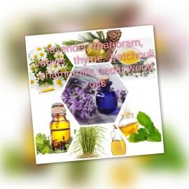 Aromatherapy Gel Sleep Inducing 1 kg