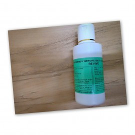 Aromatherapy Before Bath & shower Oil - Revive | 100 ml