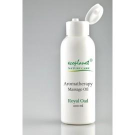 Aromatherapy Massage Oil Royal Oad