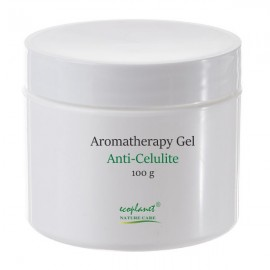 Aromatherapy Gel with Anti-Cellulite Properties