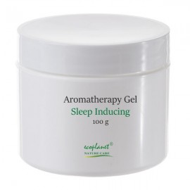 Aromatherapy Gel with Sleep Inducing Properties